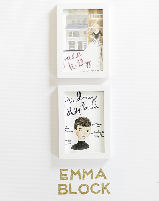Emma Block Illustrator