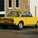 197? Lancia Fulvia by Spottedlaurel