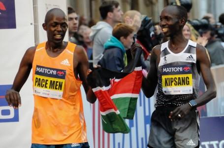 Olomouc v červnu opět uvidí souboj špičkových Afričanů