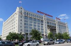 Montgomery Plaza (Fort Worth, Texas)