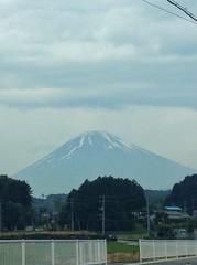 Mt.Fuji 富士山 5/29/2015