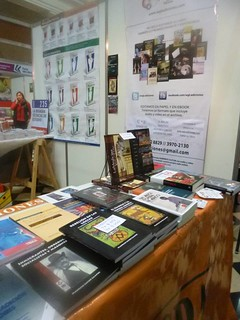 Feria del Libro de La Plata 2015