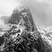 Yosemite Valley Peak by DJ Fitz