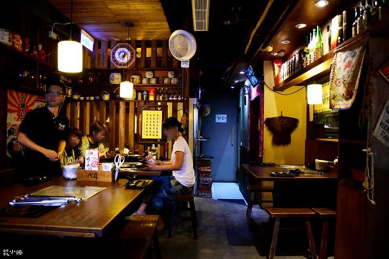 鶯歌美食昭和園一燒十味日式燒肉推薦 (2)