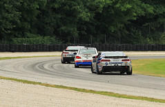 2015 CTSCC at Road America (Race Day)