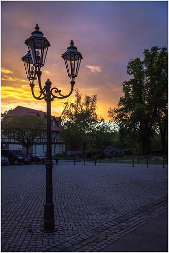 sunset germany thüringen sonnenuntergang thuringia eic landkreis eichsfeld heilbadheiligenstadt canoneos5dmarkii ef2470f28liiusm