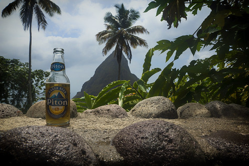 spring tropical april tropics stlucia caribbeansea 5yearanniversary fiveyearanniversary soufriere saintlucia 5thanniversary fifthanniversary petitpiton pitonbeer hermitageterrace
