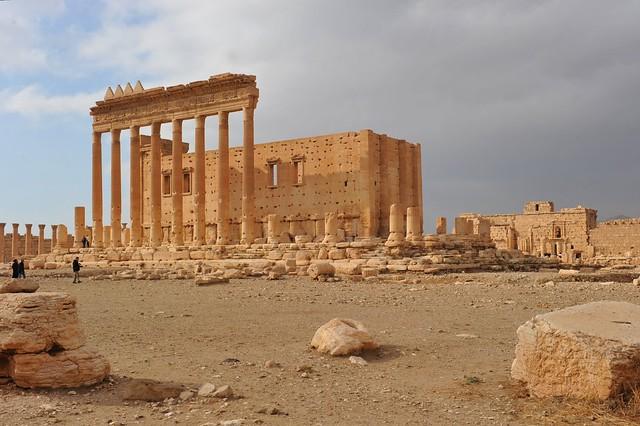Palmyra, Syria 2011 302-2