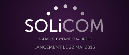 Lancement réussi pour l'agence Solicom