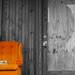 Porch Perch by DewCon