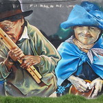 Mo, 01.06.15 - 08:51 - Indigena Graffity