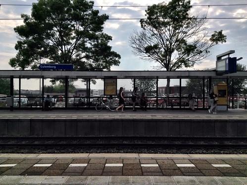 Station Culemborg