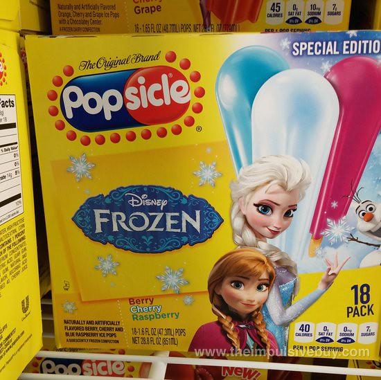 Spotted On Shelves 6 15 2015 The Impulsive Buy