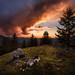 Rossfeld Sunset by christian.denger