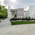 Casa Sinsonte - Website Res. Modern