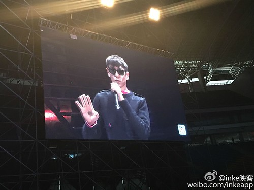 Big Bang - Made V.I.P Tour - Changsha - 26mar2016 - inkeapp - 06