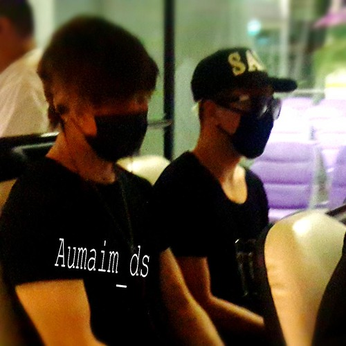 Big Bang - Thailand Airport - 10jul2015 - AumAim_DS - 08