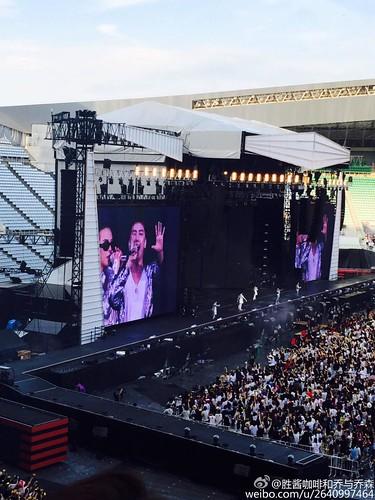 BIGBANG Osaka 10th Anniversary concert 2016-07-30 Day 2 (69)