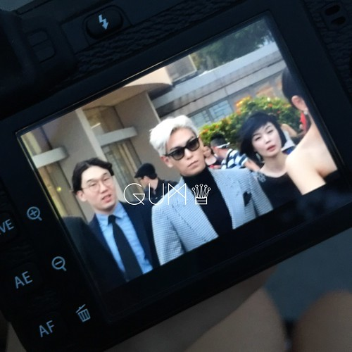 TOP - Prudential Eye Awards - 20jan2015 - 龙宝宝嫁我好不好 - 03
