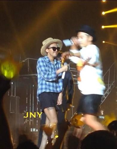 BIGBANG-YGFamConcert-Soundcheck-20140914(5)