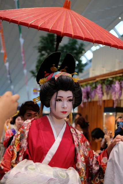 Haneda Edo Matsuri 24