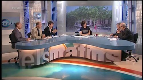 Els matins de TV3 04-05-15