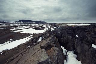 Reykjahlid, Grjótagjá | Roland Krinner