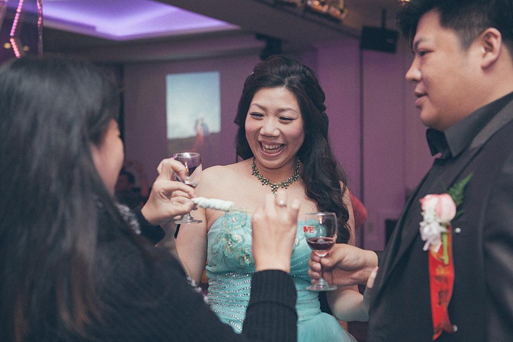 婚禮記錄,婚禮攝影,婚攝,新北,豪鼎飯店,底片風格,自然
