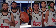 Final Four 2015 . Madrid