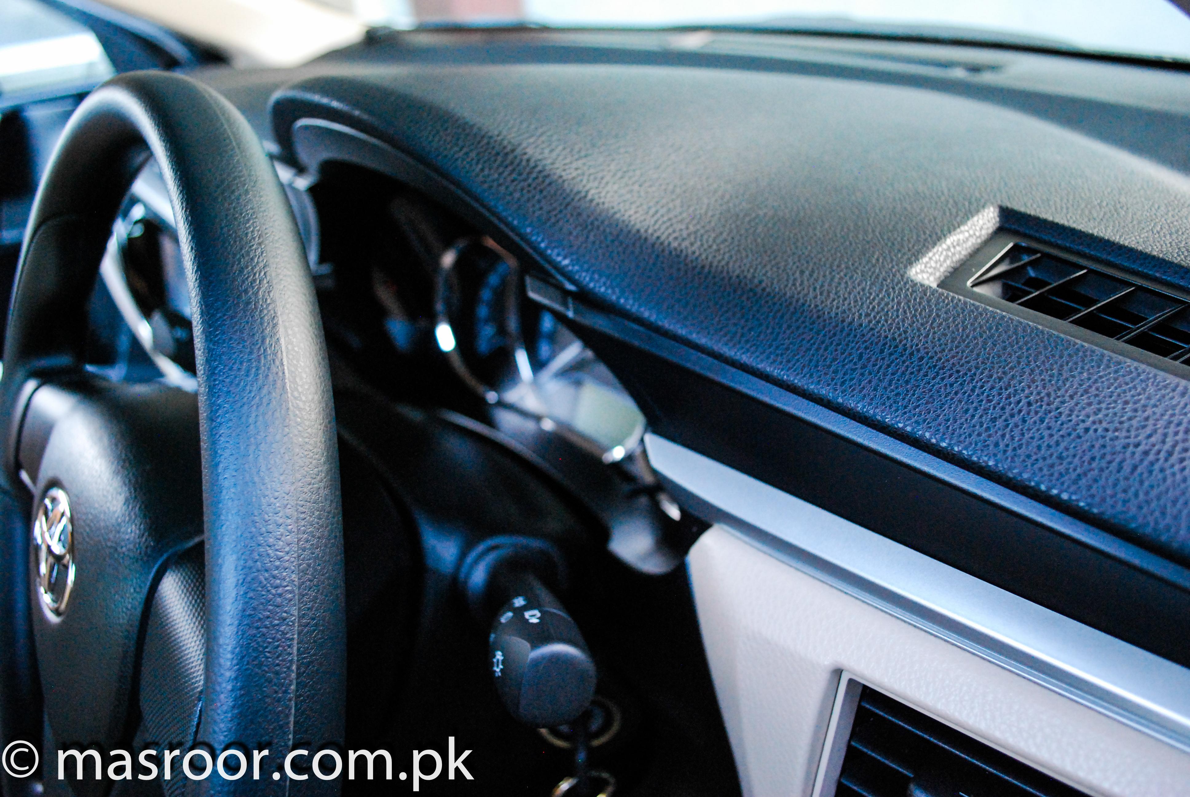 11th Generation Toyota Corolla Pakistan - 17647416013 7316354a99 o