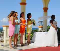 Shae's Wedding