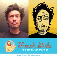 #FrenchGirls @nicktyson_fg @chazer @frenchgirlsapp