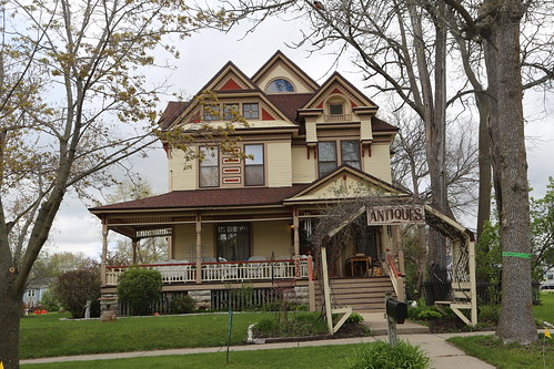 Princeton Wisconsin, Green Lake County WI