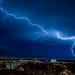 Lightning by mwjw