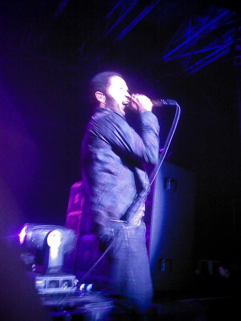 Lenny Kravitz - LLR 20(09) - Zenith, Montpellier (2009)