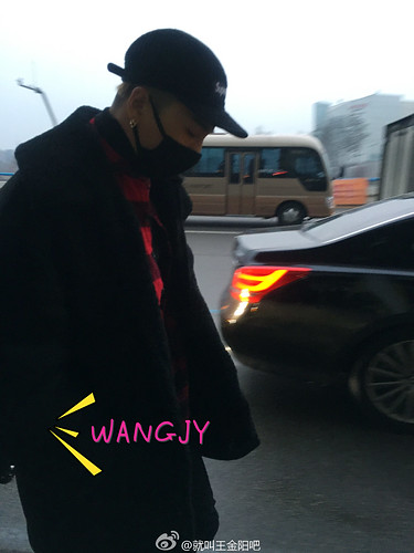 Big Bang - Gimpo Airport - 31dec2015 - 1876361533 - 03