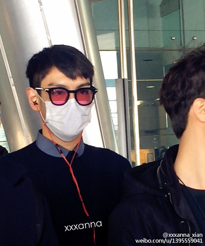 Big Bang - Incheon Airport - 07dec2015 - xxxanna_xian - 01