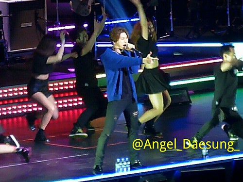 Daesung 3D Encore Dates - 2015-02-10 by angel_daesung 091
