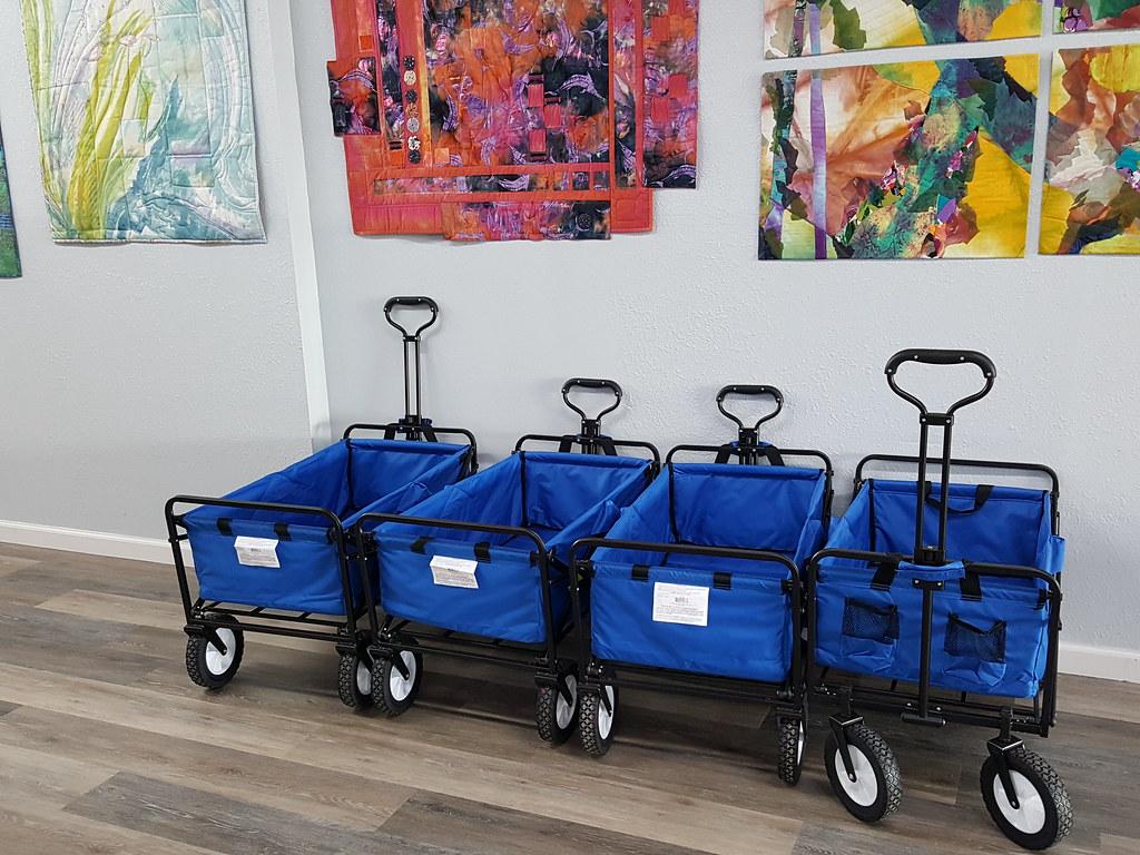 Store Carts