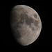 Moon on 28-4-2015 by Eelko Gielis