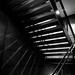Staircase @ my workplace by Greg @ Montreal
