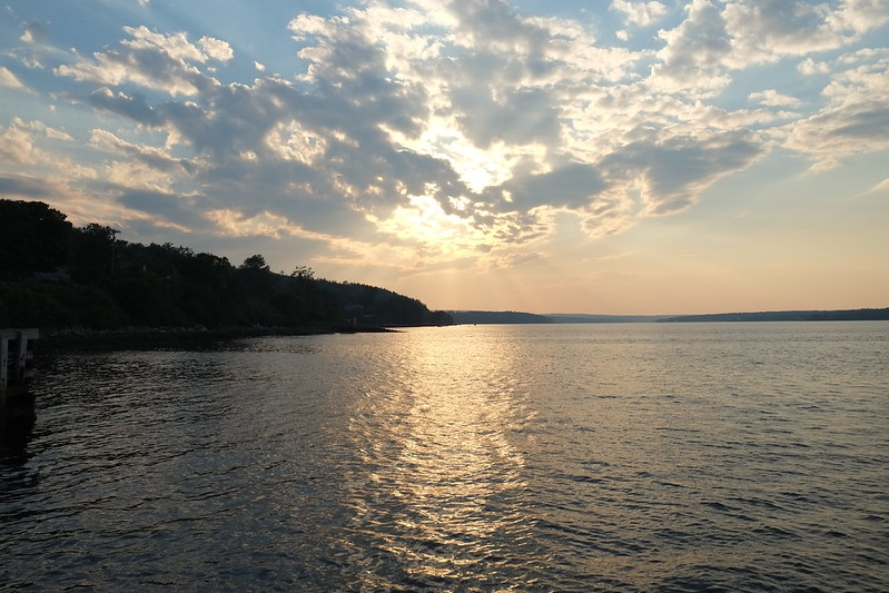 Lahave Sunset