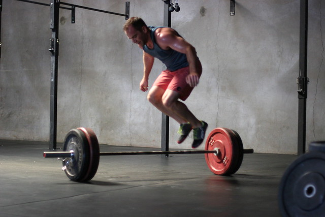 Orange Coast CrossFit (@occf) • Instagram photos and videos