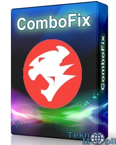 ComboFix Virüs Temizleyici v15.7.10.1