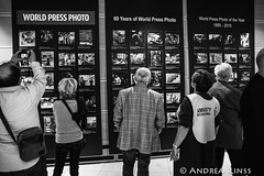 Vernissage...World Press Photo