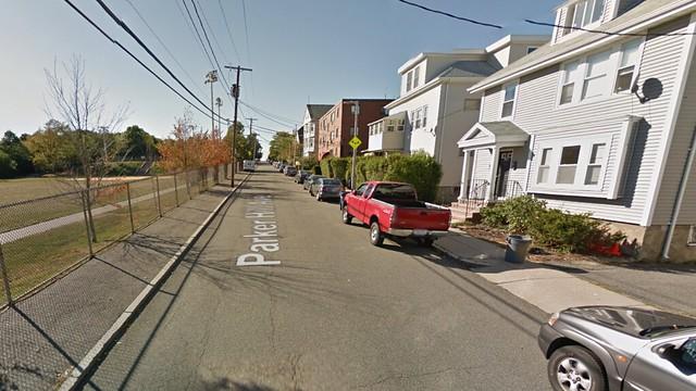 Parker Hill Avenue