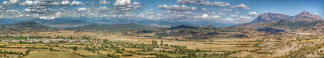 Bailo, a la comarca de la Jacetania