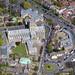 Norwich's Roman Catholic Cathedral - St John The Baptist by John D F