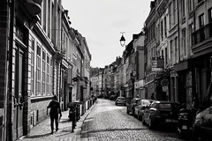 Lille old town