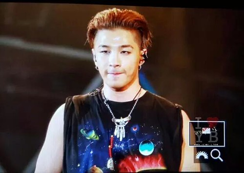 BIGBANG A-NATION Osaka Japan 2015-08-22 029